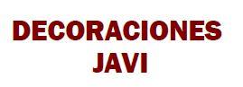 Decoraciones  Javi