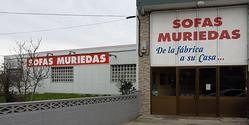 Sofás Muriedas SOFAS: FABRICACION Y VENTA