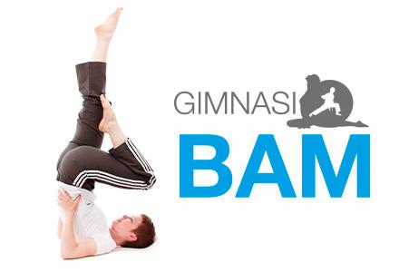 Gimnasio Fitnes Bam