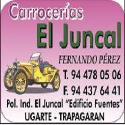 Carrocerías El Juncal