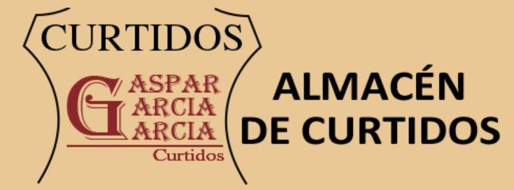 Curtidos Gaspar García