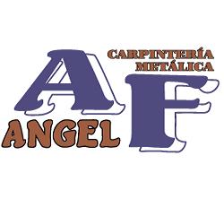 Carpintería Metálica Ángel Fernández