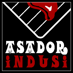 Asador Indusi