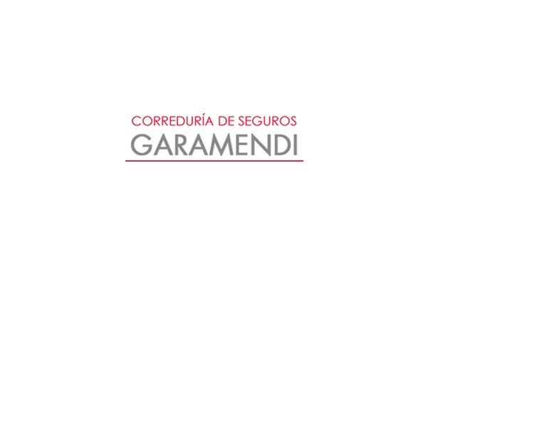 Garamendi J.r. Seguros