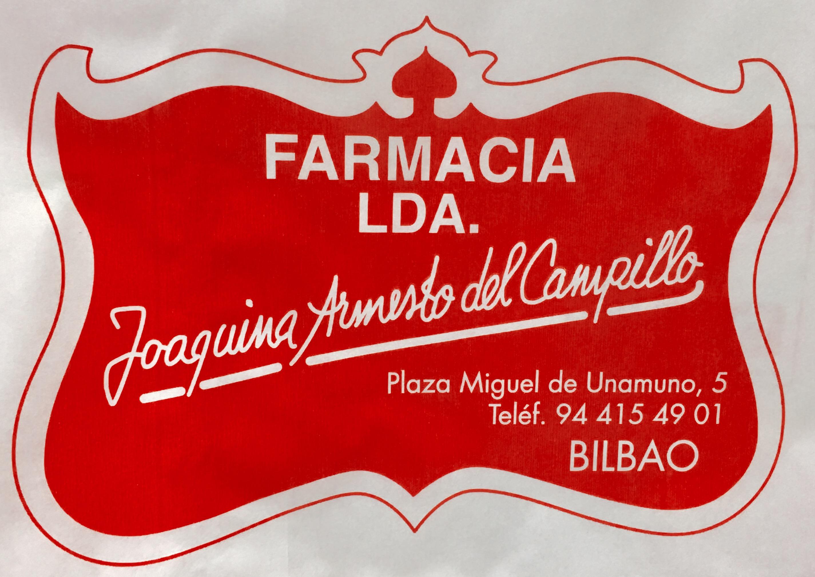 Farmacia Lda. Joaquina Armesto
