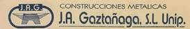 Montajes Metálicos J.a. Gaztañaga S.l.