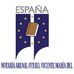 Arenal Otero, Vicente María Del