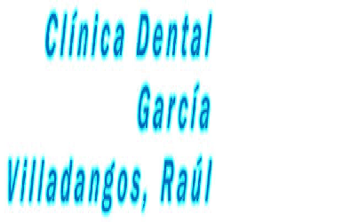 Clínica Dental García Villadangos, Raúl