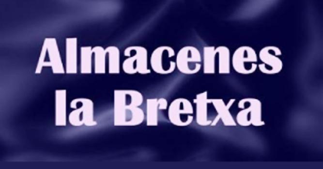 ALMACENES LA BRETXA