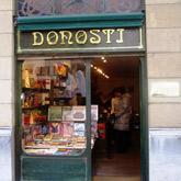 Donosti Libreria LIBRERIAS