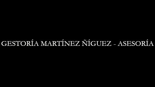 Gestoría Asesoría Martínez Ñiguez e Hijos