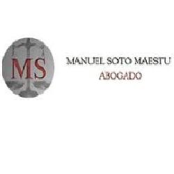 Abogado Manuel Soto