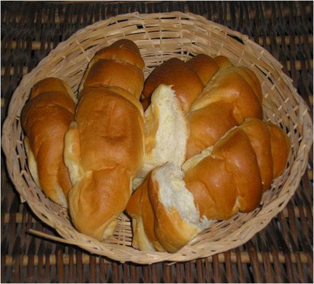 Panadería Pagosa 4