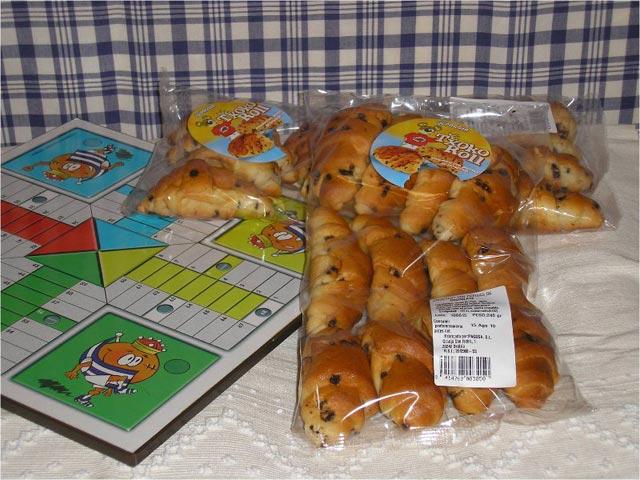 Panadería Pagosa 5