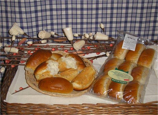 Panadería Pagosa 3