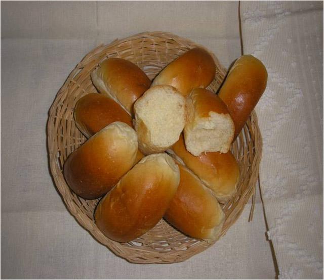 Panadería Pagosa 2