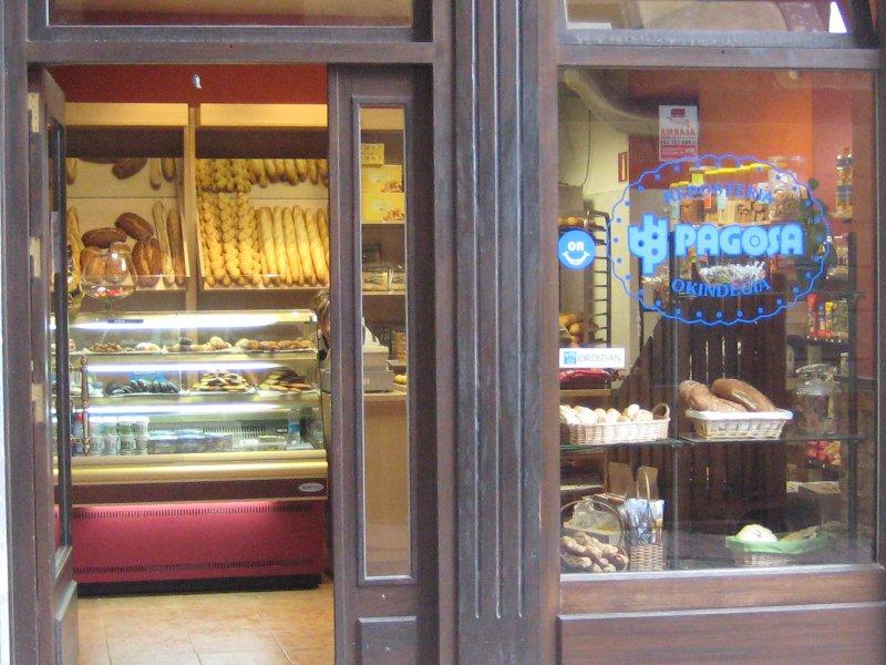 Panadería Pagosa PANADERIAS