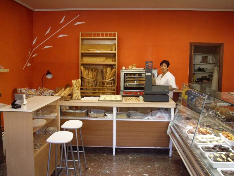 Panadería Pagosa PANADERÍAS