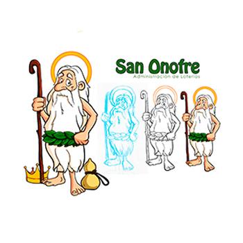 Administración De Lotería Nº 2 San Onofre