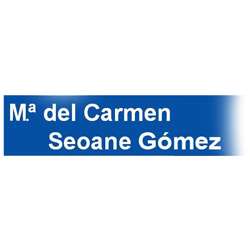 M.ª Del Carmen Seoane Gómez