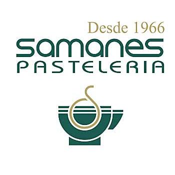 Pastelería Samanes