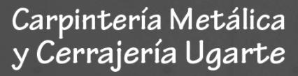 Imagen de Carpinteria Metálica y Cerrajería Ugarte