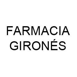 Farmacia Gironés