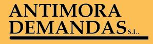 Antimora Demandas S.L.