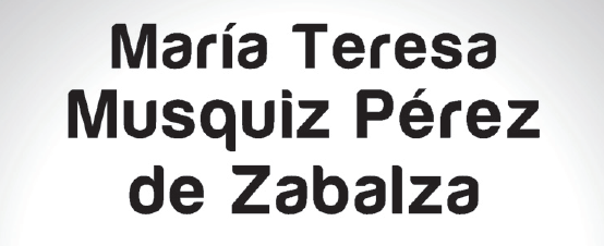 María Teresa Musquíz Pérez de Zabalza _ Clínica Dental