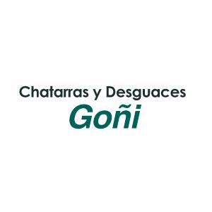 Desguaces Y Chatarras J. Goñi