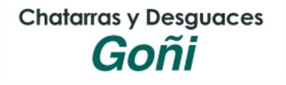 Imagen de Desguaces Y Chatarras J. Goñi
