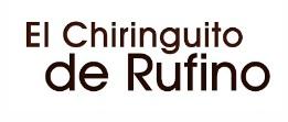 El Chiringuito de Rufino