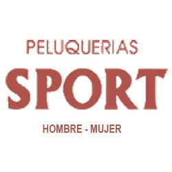 Peluquerías Sport