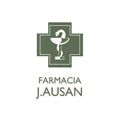 Farmacia Lda. María Juncal Ausan