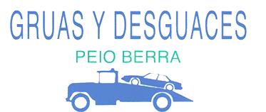 Desguaces Y Grúas Peio Berra