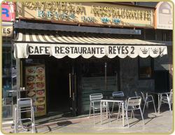 Imagen de Restaurante Reyes II