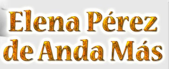 Elena Pérez De Anda Más