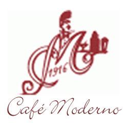 Café Moderno