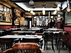 Café Moderno 2