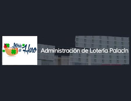 Administración de Lotería Palacín