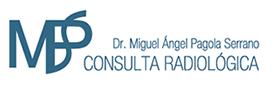 Dr. Miguel Ángel Pagola Serrano - Clínica Radiológica