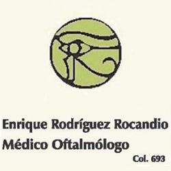 Enrique Rodríguez Rocandio - Médico Oftalmólogo Col.693