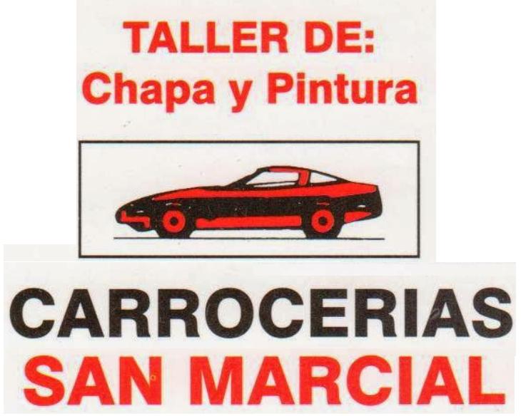 Carrocerías San Marcial