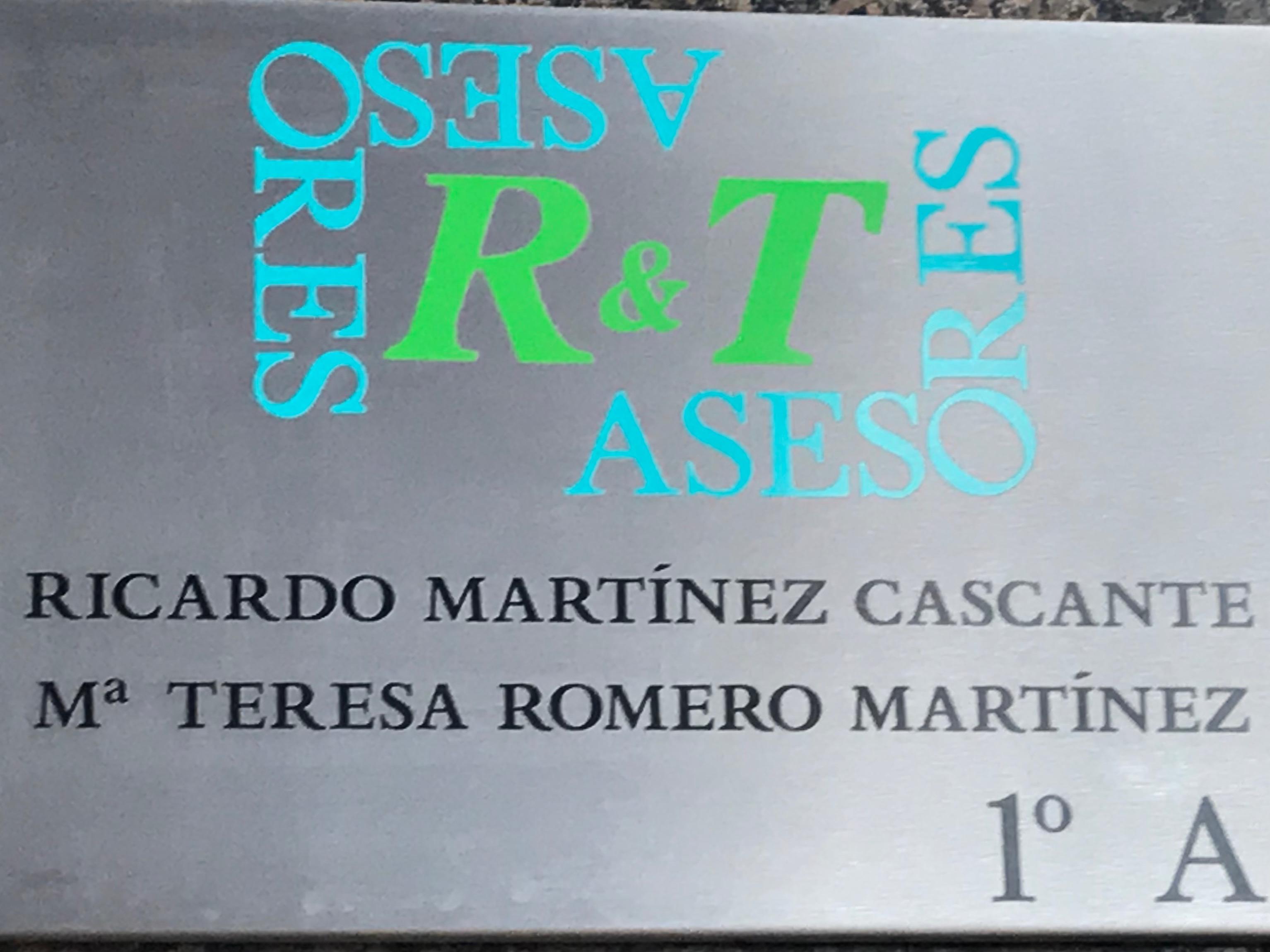 R & T Asesores Logroño