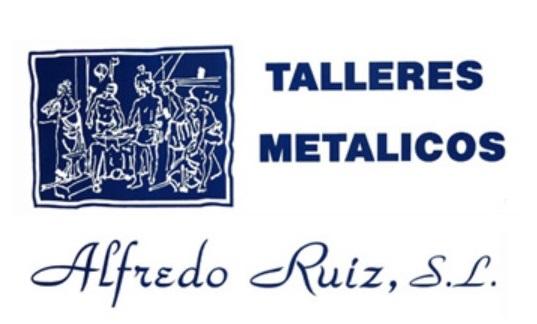 Estructuras Metálicas Alfredo Ruiz S.L.