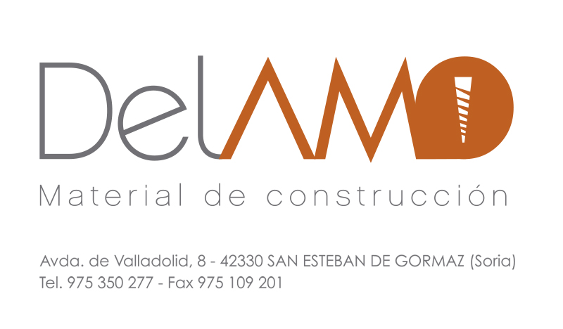 Materiales De Construcción Del Amo S.l.