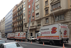Imagen de Mudanzas Y Transportes Barrios