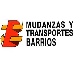 Mudanzas Y Transportes Barrios