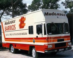 Mudanzas Y Transportes Barrios Barcelona