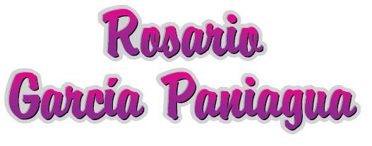 Rosario García Paniagua